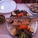 El Faro Bar-Restaurante Foto