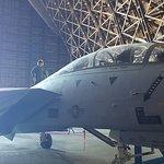 Foto de Tillamook Air Museum