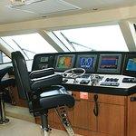 Mission Control - Ningaloo Gamefishing Charters