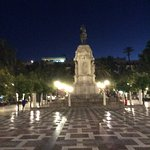 Photo de San Ferdinando monument