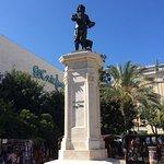 Foto di Monumento a Velazquez