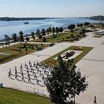 Фотография Парк 1000-летия Ярославля