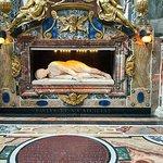Photo of Santa Cecilia in Trastevere