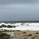 Belmar Beach and Boardwalk Image