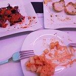 Foto de L'Arc restaurant