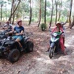 Bilde fra Woody's Quads Cambodia
