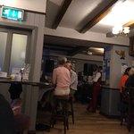 Foto van Crowe's Nest Bar and Bistro
