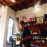 Foto van Ubud Coffee Culture