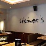 Steiner's Foto