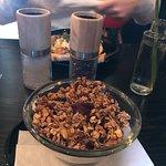 Bilde fra Marshal food