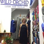 Happy customer Wild Orchid Tailor  Hoi An-July 2018