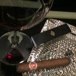 Cigar time