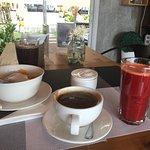 Foto van Atsumi Raw Cafe