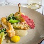 Photo de Magnolia Restaurant