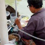 ภาพถ่ายของ ตลาดน้ำท่าคา