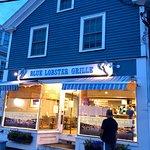 Foto de Blue Lobster Grille