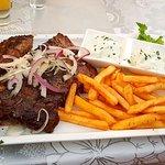 Restaurant Der Grieche ภาพถ่าย