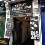 Great old pub