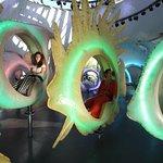 Photo of Sea Glass Carousel