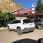 Billede af Lighthouse Restaurant