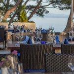 Zdjęcie Beach restaurant Punta Rata