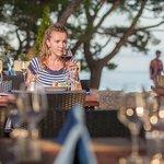 Billede af Beach restaurant Punta Rata