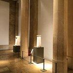 Foto Museum Nasional Beirut
