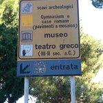 Photo of Sito archeologico di Tindari (Patti, Me)