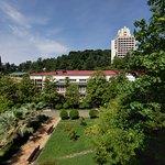 Alean Family Resort & Sра Sputnik