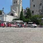 Photo of Petit Train Avignon