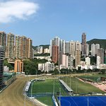 Фотография Happy Valley Racecourse
