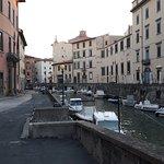 Photo of Livorno in Battello
