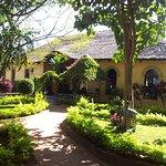 Kortasia Lodge Restaurant의 사진