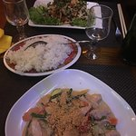 Restaurant Vietnamien La Pagode의 사진
