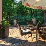 Ogródek Restauracja Aria