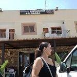 Photo of Hostal Restaurante La Brasa