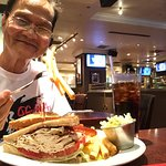 Foto de Hard Rock Cafe Yokohama