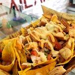 Foto de CHIDO Fresh Mexican Grill
