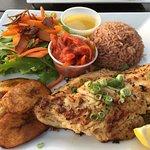 Cayman Cabana Oceanside Restobar