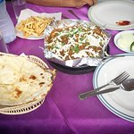 Best Indian food throughout the Thailand !!!