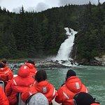 Ocean Raft Tour, Skagway AK