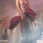 Museo Annigoni - Ritratto di Stefania Von Kories