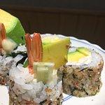 酪梨🥑寿司美味!+满满食材食欲大开!