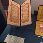 Foto van Chester Beatty Library