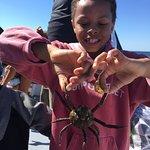 Foto de Cap'n Kids Fishing Adventures