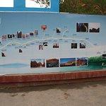 库车大峡谷の写真