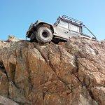 Jeep del film Spectre