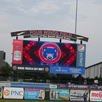 Home of the South Bend Cubs