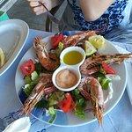 Anemos Restaurant Foto