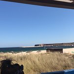 Foto van Nortada Restaurant - Beach Bar